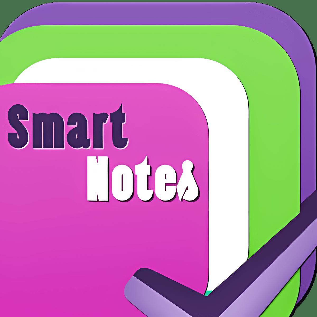 Smart Notes! (KitKat) 2.1.1