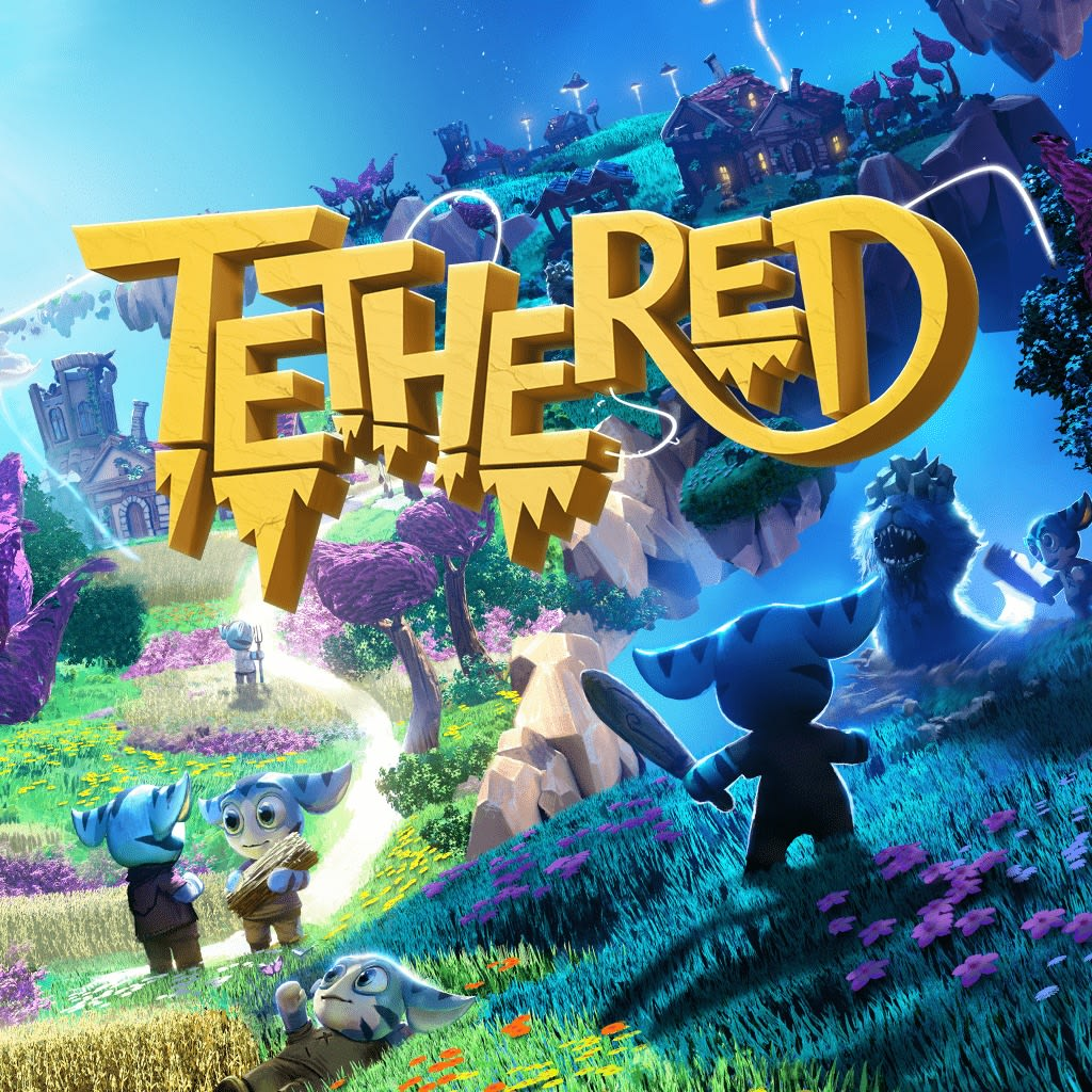 Tethered Demo PS VR PS4
