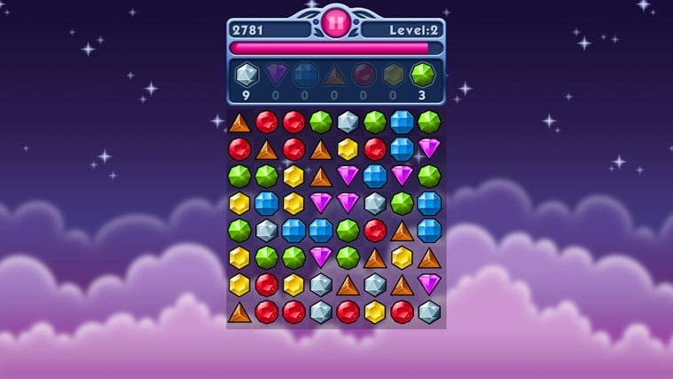 Jewel Fever 2 for Windows 10