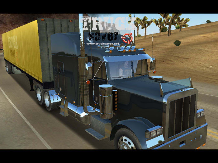 TruckSaver