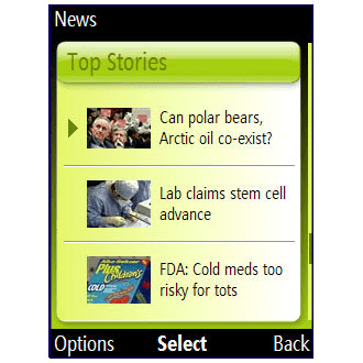 MSN Direct