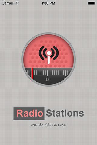 FreeOnlineRadio – MusicStationsList