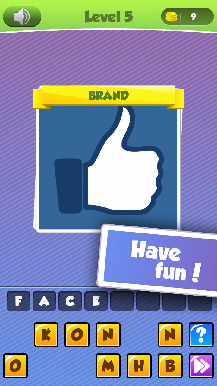 Icomania Guess the Icon