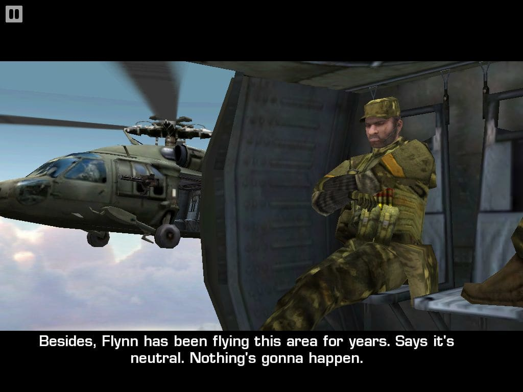 Battlefield Bad Company 2 For Iphone Download