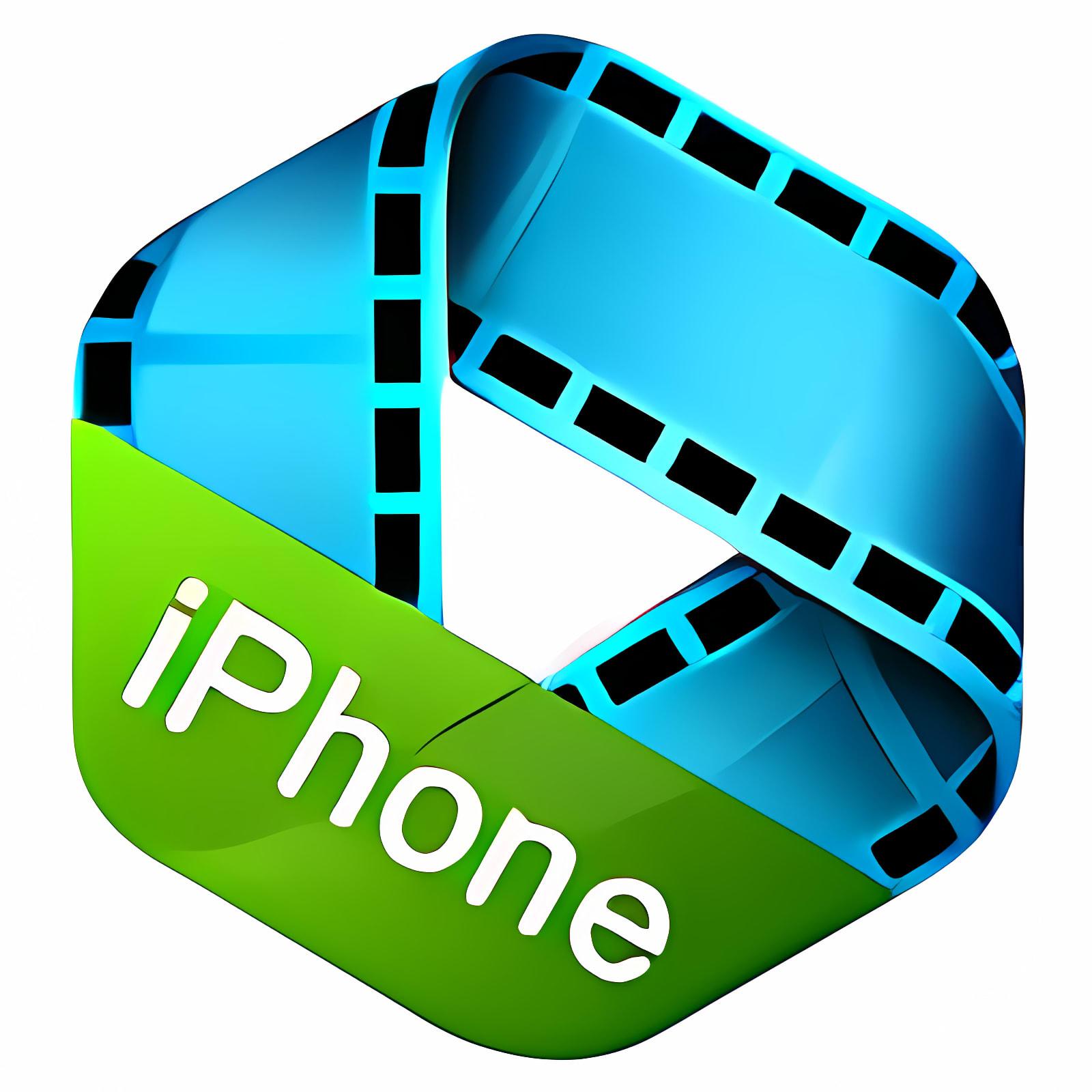 4Videosoft Convertisseur Vidéo iPhone
