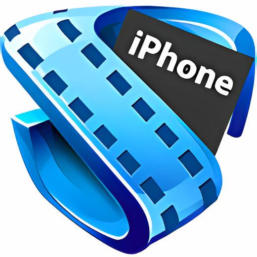 Aiseesoft iPhone 動画変換