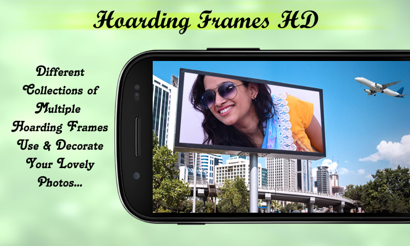 Hoarding Frames HD New