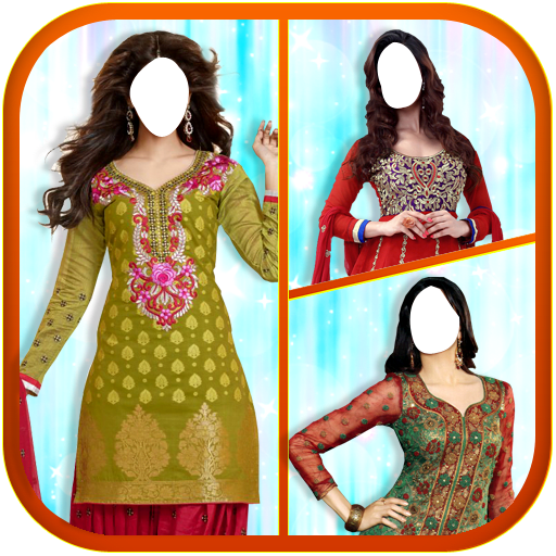 Women Salwar Kameez Suit New