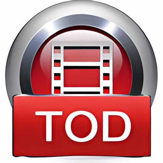 4Videosoft TOD Converter