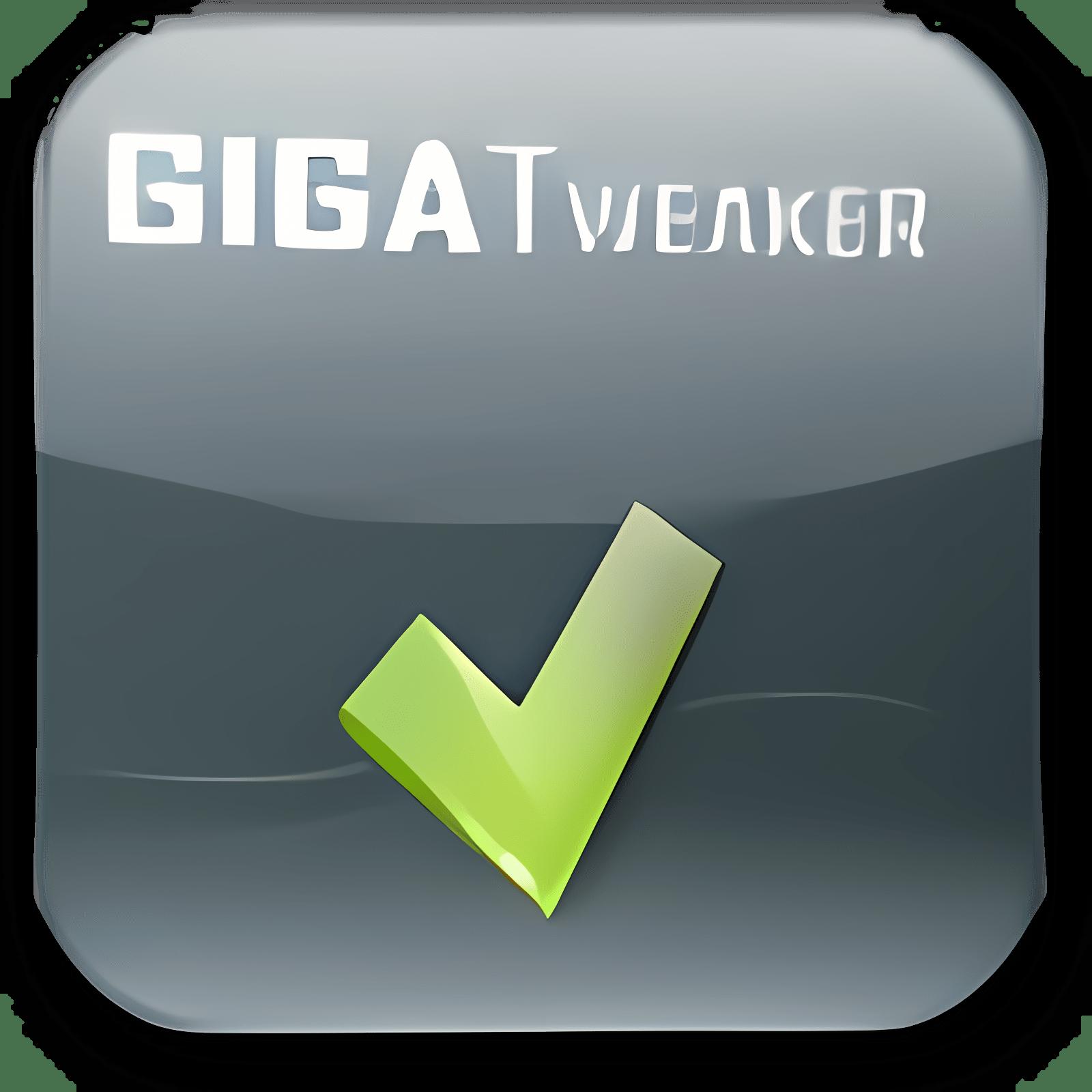 GIGATweaker 3.1.3.460 DE