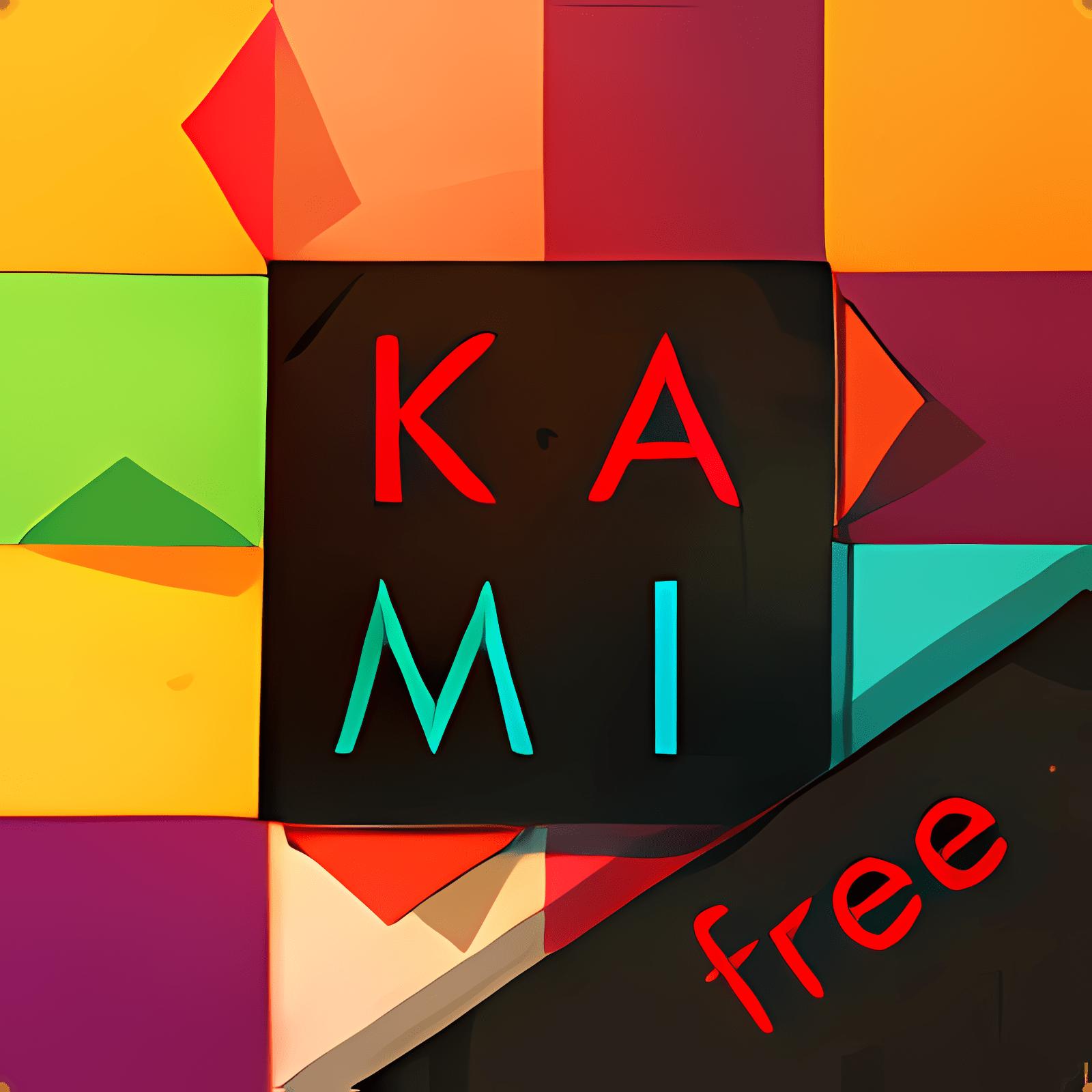 KAMI 1.0.10