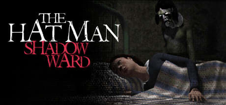 The Hat Man: Shadow Ward 2016