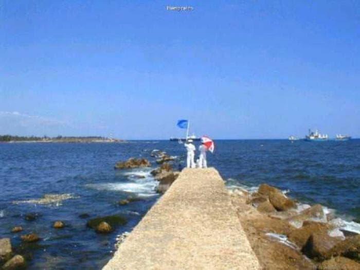 El Malecón de Santo Domingo