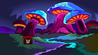 840  Magical Island Escape
