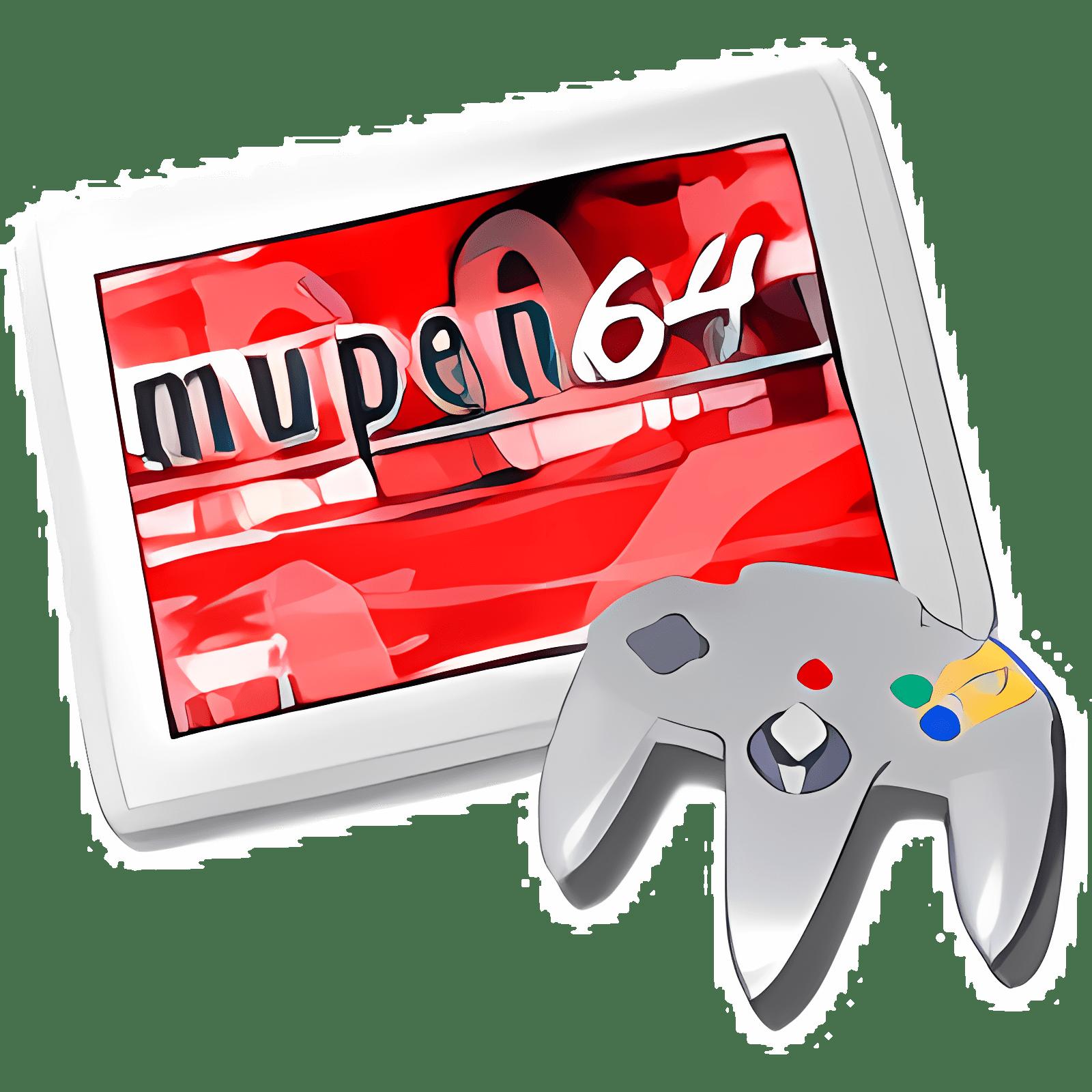 Mupen64