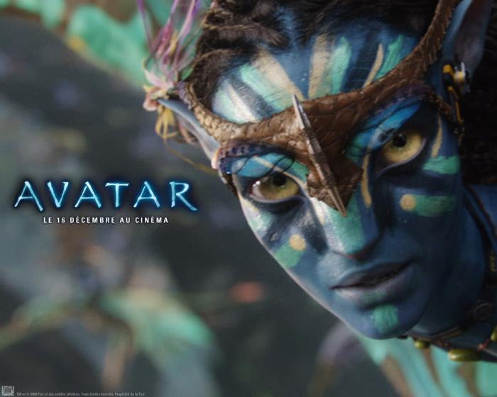 Avatar - Fond d'écran