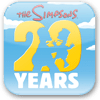 The Simpsons 20 Years Papel de Parede