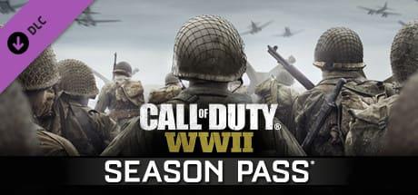 Call of Duty®: WWII - Season Pass