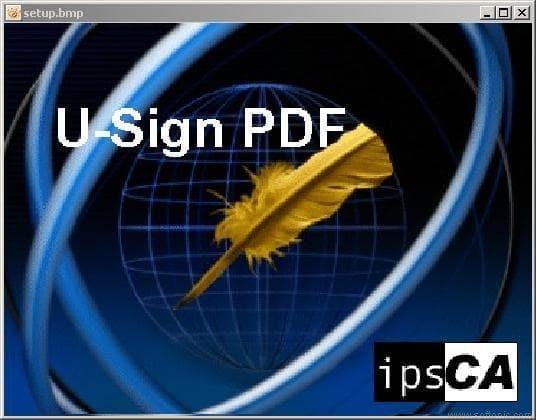 U-Sign PDF