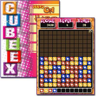 Cubeex