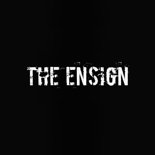 The Ensign 1.55