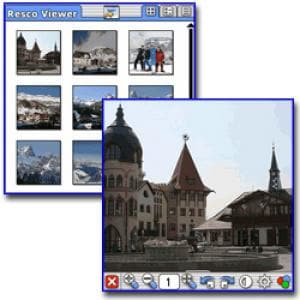 Resco Photo Viewer