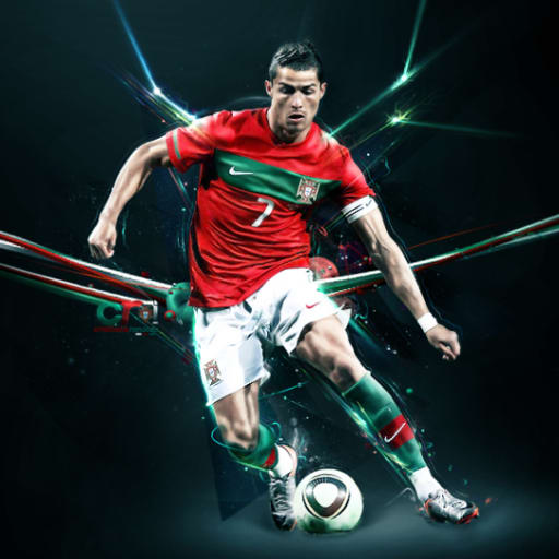 Cristiano Ronaldo Wallpapers 1.0