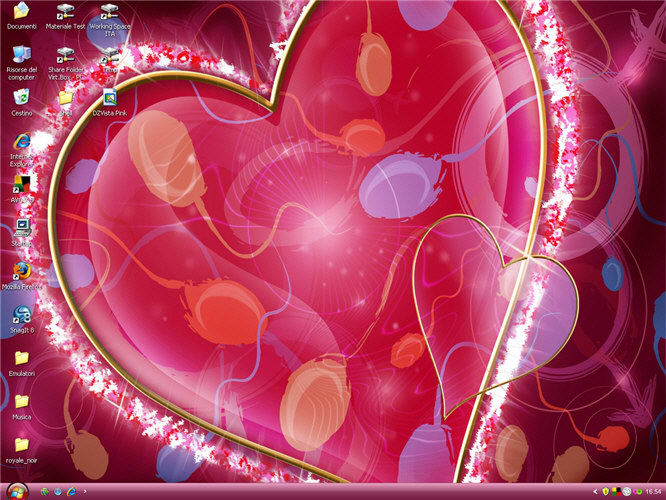 St. Valentine\'s Day Wallpapers - Download