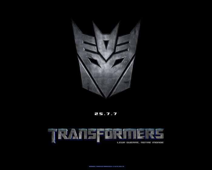 Transformers Fond d'écran
