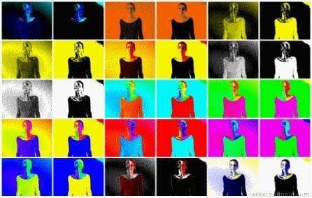 Quicksilver/Rainbow