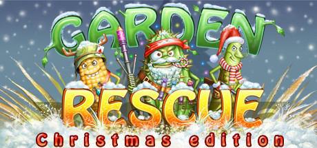 Garden Rescue: Christmas Edition 2016