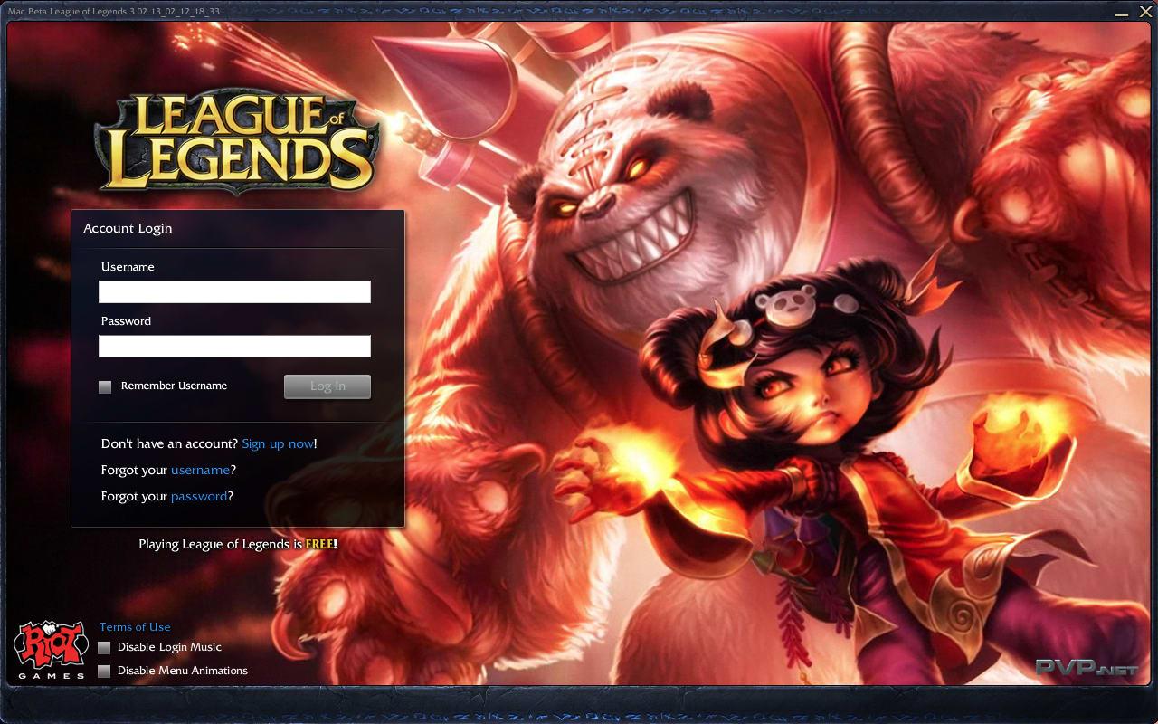 download league of legends na mac