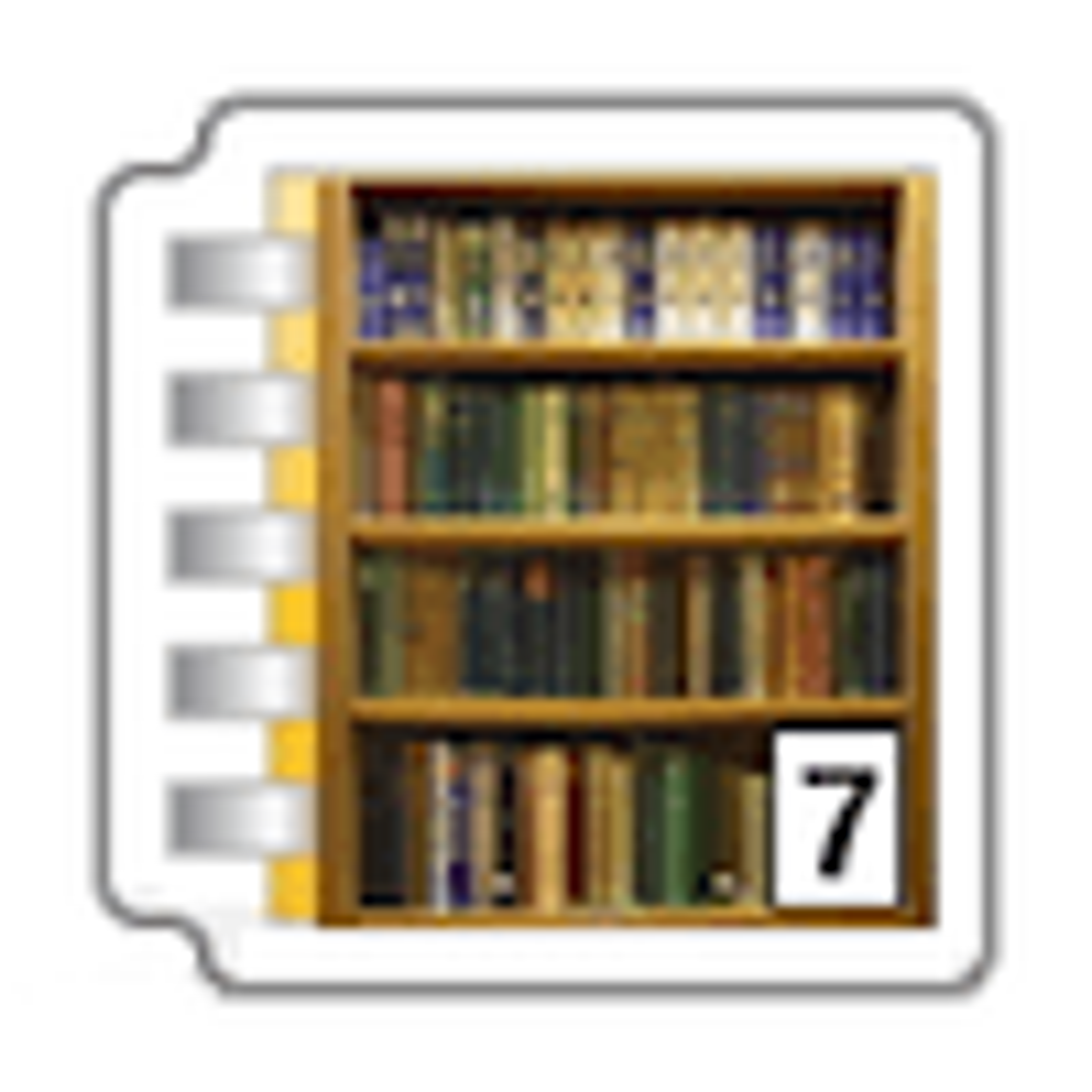 TinyBooks Pro 7.0.4
