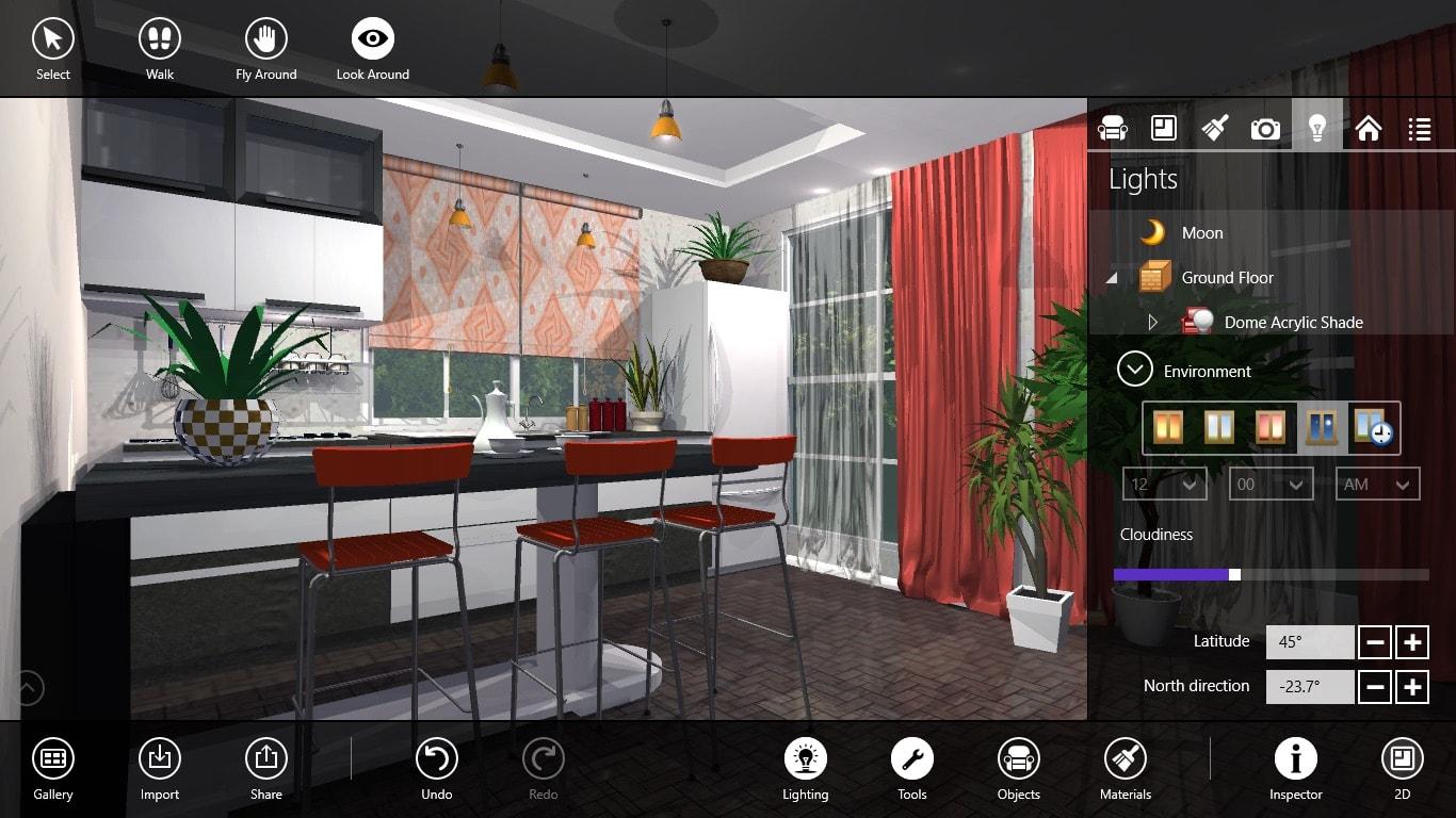 live interior 3d pro download