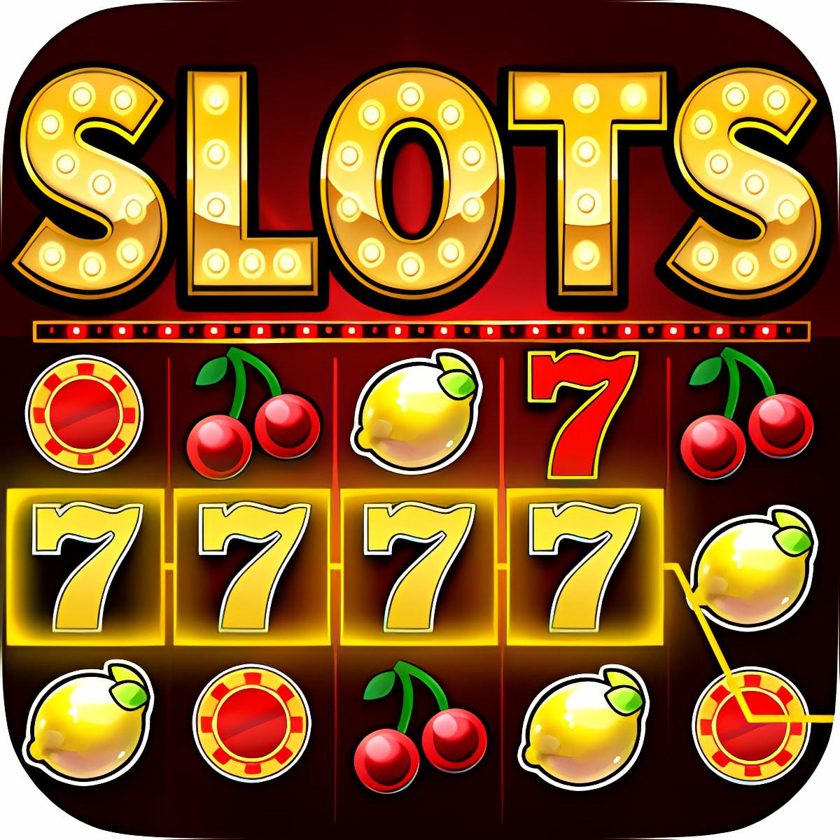 Slot Machines! 1.123