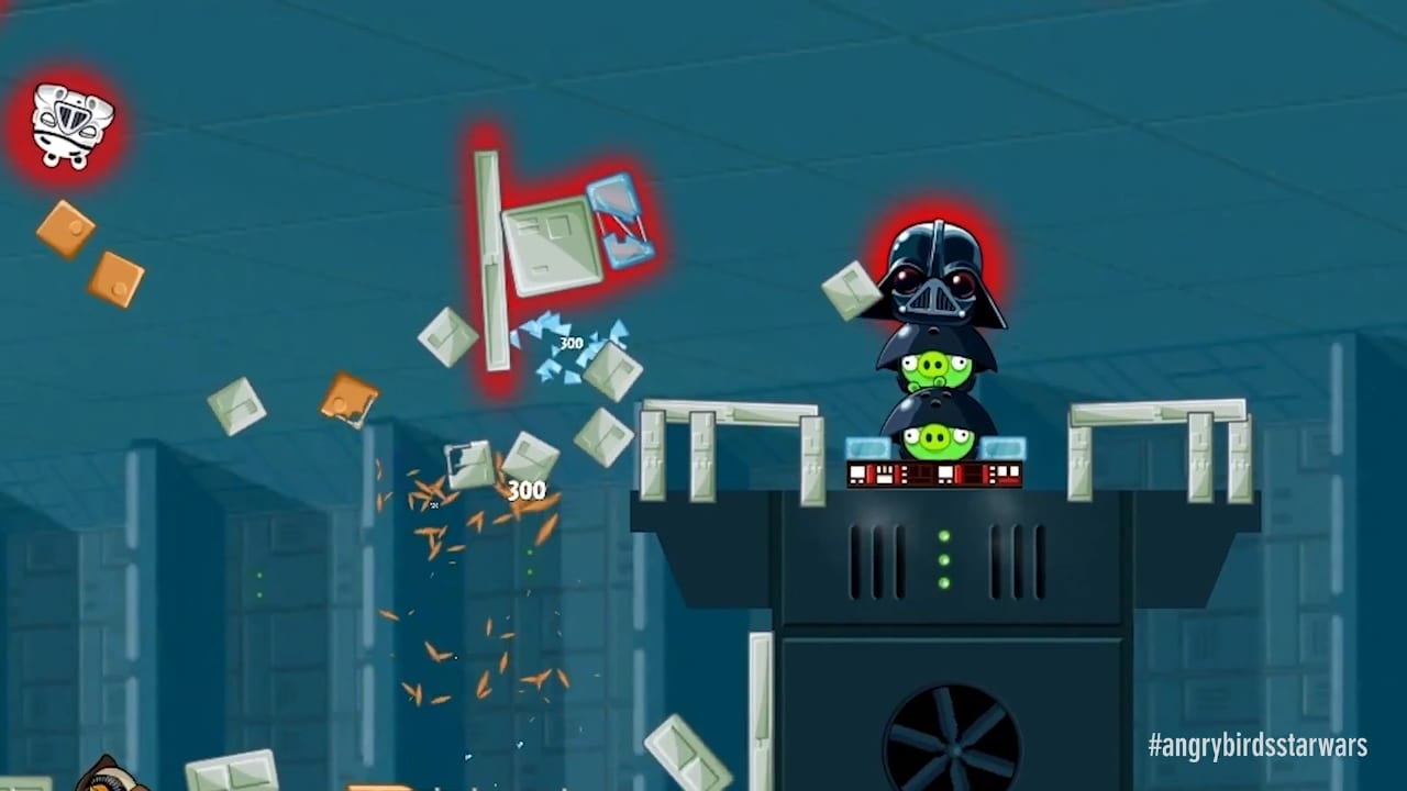 Angry Birds Star Wars – Droid Life