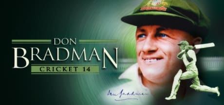 Don Bradman Cricket 14 2016