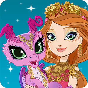 Ever After High™: Baby Dragons 1.7