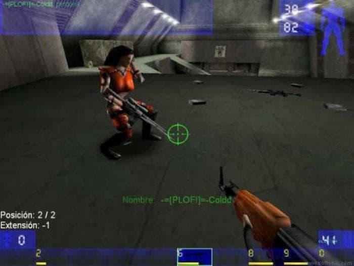 AgentX (for Unreal Tournament)