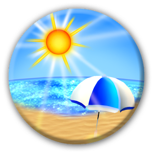 Summer 1.0.5 (AR Effect Theme)
