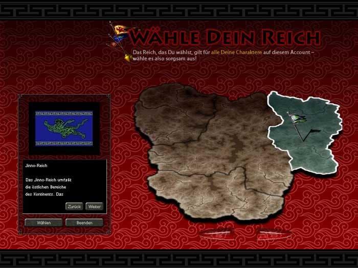 Metin2: Libera al planeta del poder de las piedras Metin