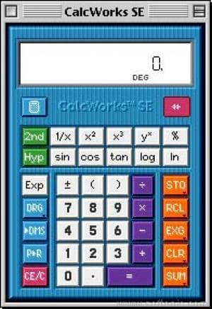 CalcWorks SE