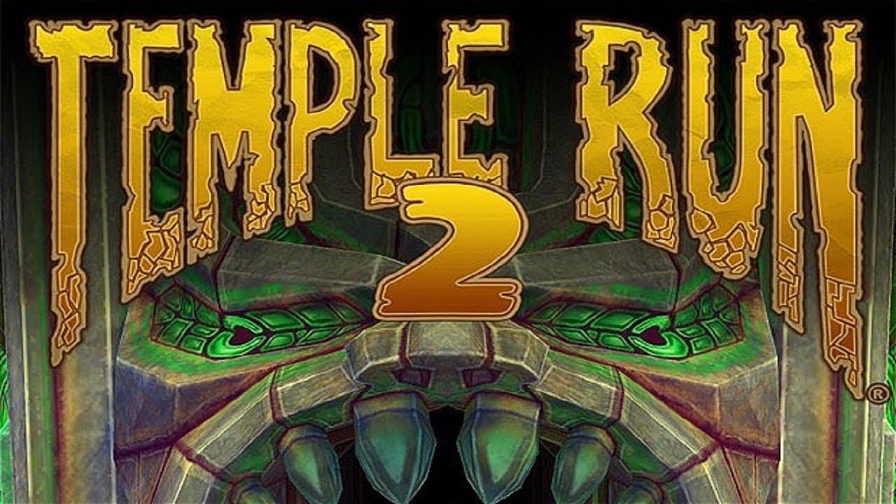 Temple Run 2 1.24.1
