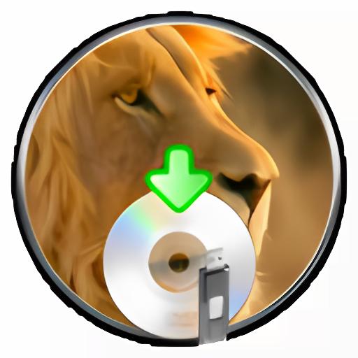 Lion Disk Maker 2.0.2