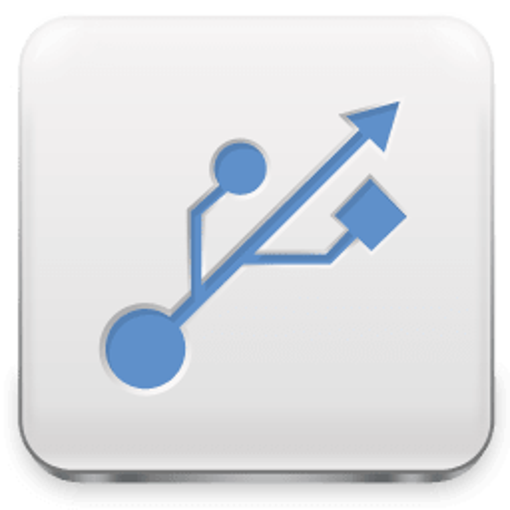 USB Network Gate for Mac 4