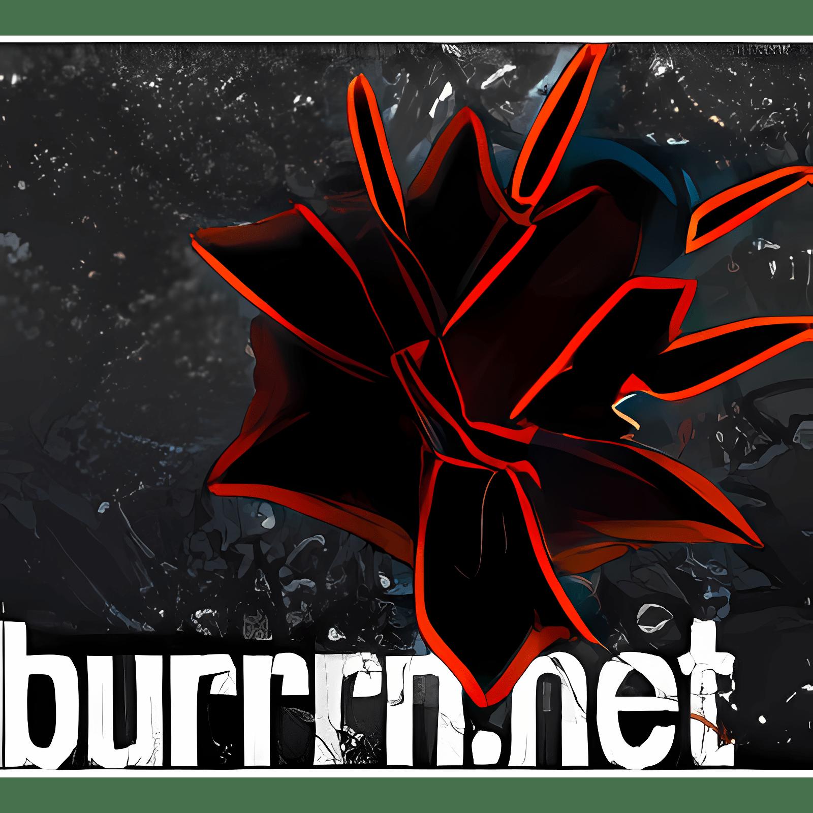 Burrrn