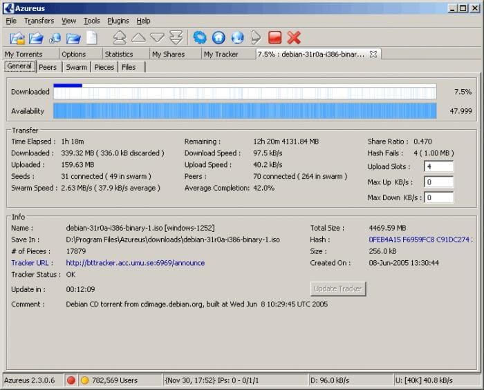 Скачать torrent файл онлайн