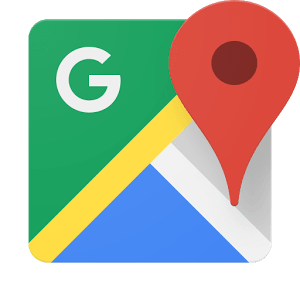 Google Maps Varies with device
