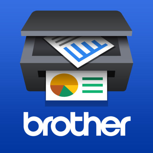 Brother iPrint&Scan 4.6.0
