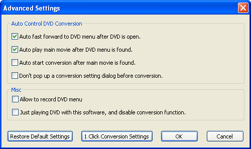 Cucusoft DVD to iPhone Converter Suite